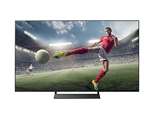 Panasonic TX-65JXW854 Fernseher (65 Zoll TV, HDR Bright Panel Plus, 4k ultra HD Smart TV) schwarz