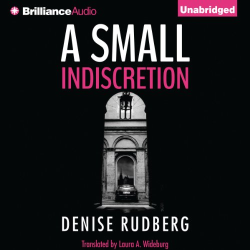 A Small Indiscretion cover art