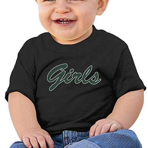 Cml519 Friends Girls Baby T-Shirt,Baby T Shirts 6-24 Months