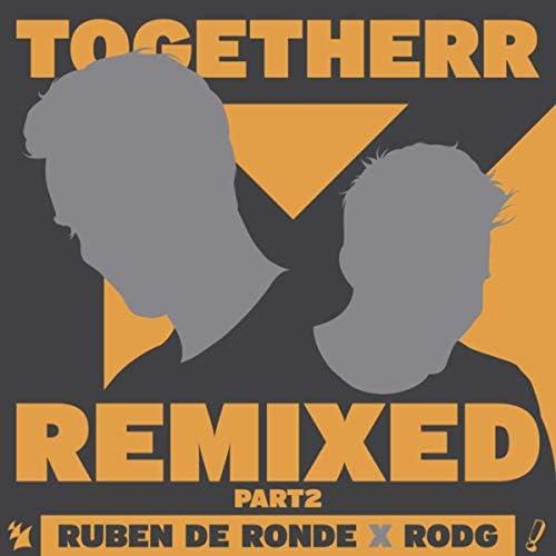 Ruben de Ronde & Rodg