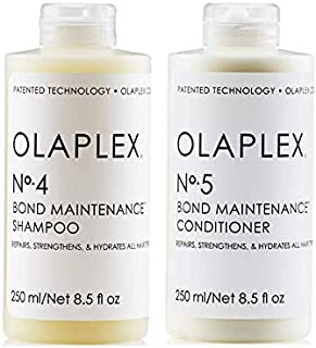 Olaplex Shampoo & Conditioner for All Hairs - 250 ml