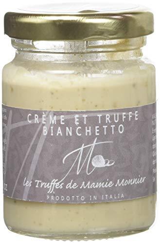 Les Truffés de Mamie Monnier Crème de Parmesan/Truffe Bianchetto 80 g