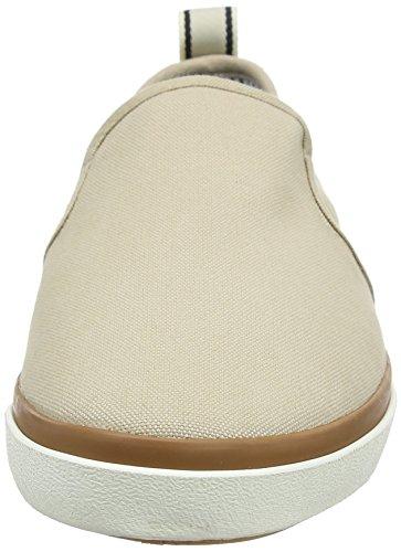 Gant Delray, Zapatillas de Estar por Casa para Hombre, Beige (Safari Beige), 45 EU (11 UK)