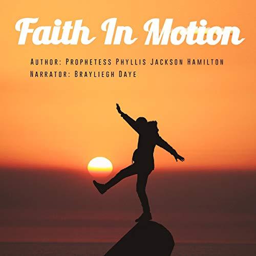 Faith in Motion Titelbild