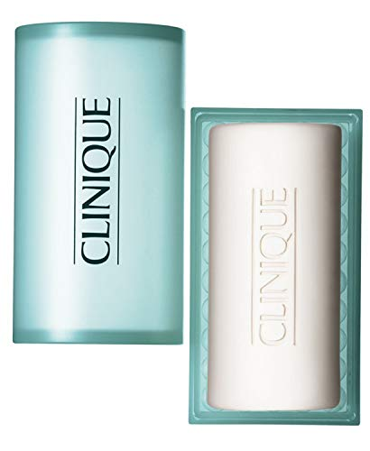 Acne treatment products Clinique Acne Solutions Cleansing Bar For Face and Body