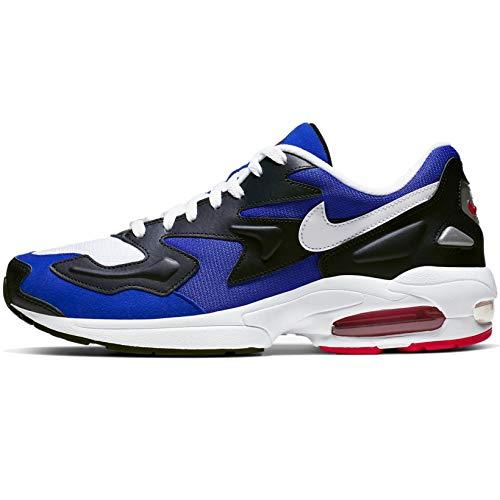 Nike Air Max2 Light Mens Cj0547-400 Size 11