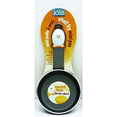 Joie Mini Nonstick Egg and Fry Pan, 4.5""