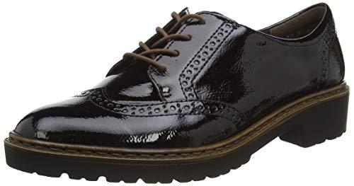 ARA Damen Richmond Sneaker, SCHWARZ, 38 EU