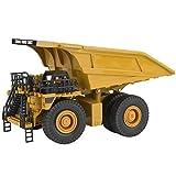Drfeify RC Auto per Escavatore, 1/40 Telecomando Modello Statico Auto di Ingegneria Camion per Veicoli Edili RC