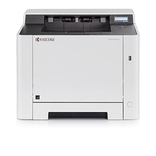 Kyocera P5021CDN Stampanti laser a colori 1102RF3NL0 A4/Duplex/WLAN/Colore