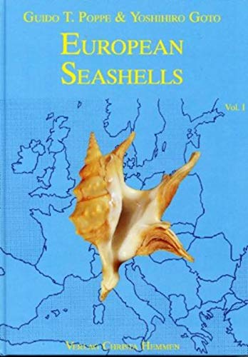 European Seashells: Polyplacophora, Caudofoveata, Solenogastra, Gastropoda