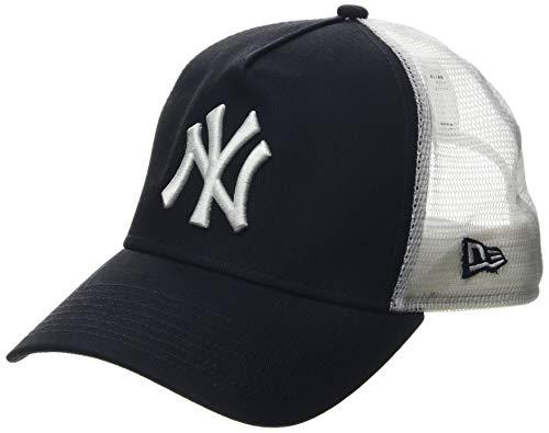 New Era Clean Trucker York Yankees Gorra de béisbol para Hombre