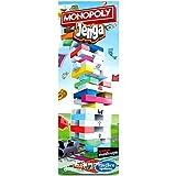Hasbro Gaming - Monopoly Jenga