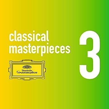 Classical Masterpieces Vol. 3
