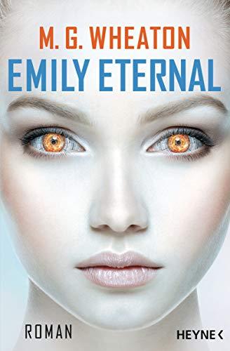 Emily Eternal: Roman