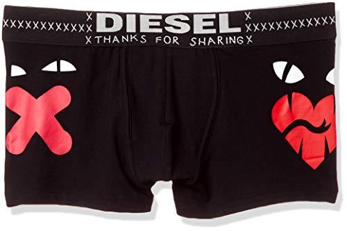 Diesel UMBX-Damien Bóxers para Hombre