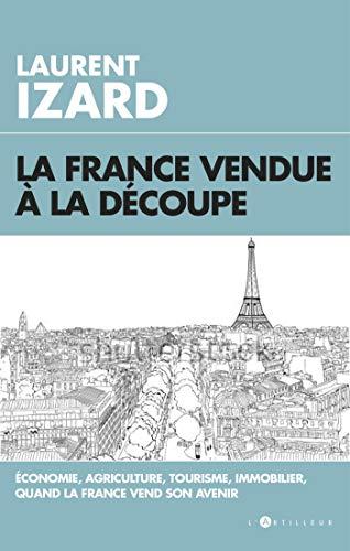 La France vendue à la découpe