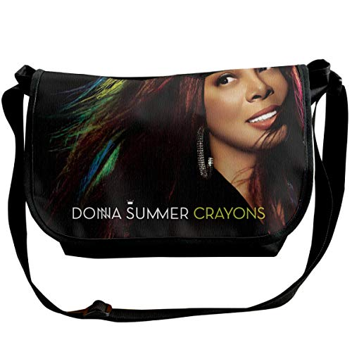 Donna Summer Crayons Unisex,lightweight,durable,school Backpack,multi-function Backpack,Shoulder Bags,school Bag