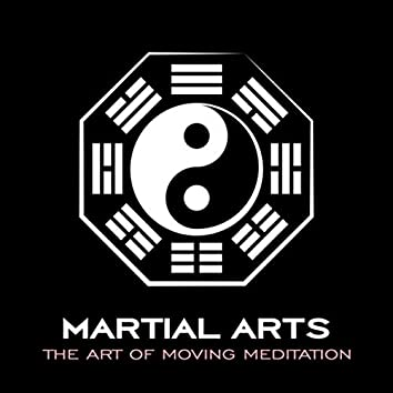 Martial Arts – The Art of Moving Meditation (Awareness, Calm and Focus)