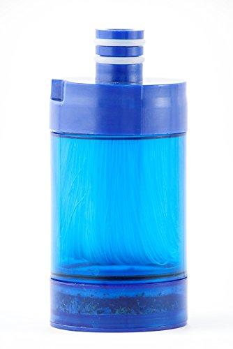Repuesto para filtro de agua AquaEOZ (microfiltración por fibras huecas y carbón activado de coco)