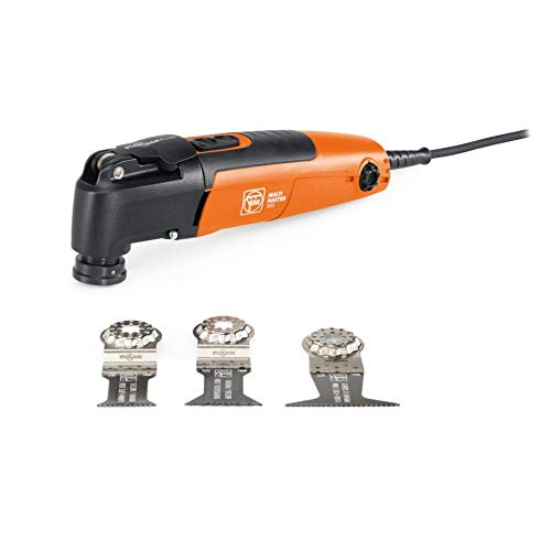 fein 72296762241 Oscillating Multi Tool MM500 Plus Basic 110V