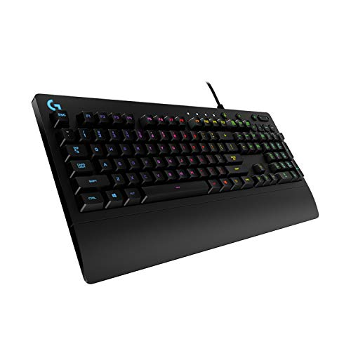 Logitech Prodigy G213 Gaming Keyboard