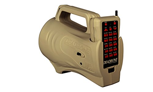 Product Image 2: FOXPRO Deadbone American Made Electronic Predator Call