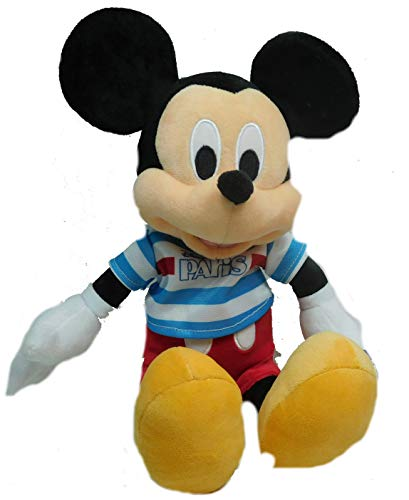 Mickey Mouse Disney Disneyland Paris Plüsch Voila Paris 30 cm