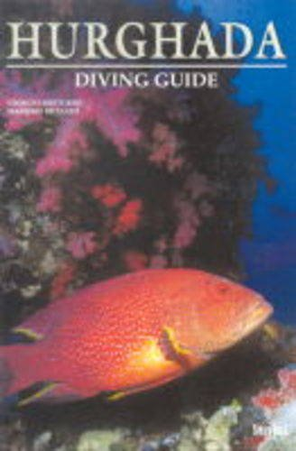 Hurghada Diving Guide (Diving Guides)