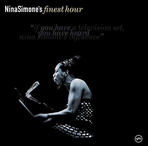 Nina Simone\'S Finest Hour