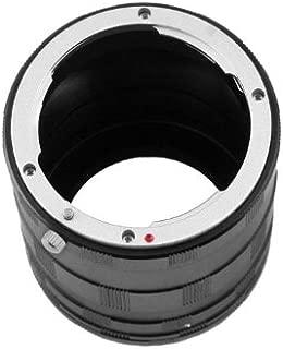 MEIKE MACRO tra anelli 12mm 20mm 36mm per Nikon d3500 d5600 d7500 d500