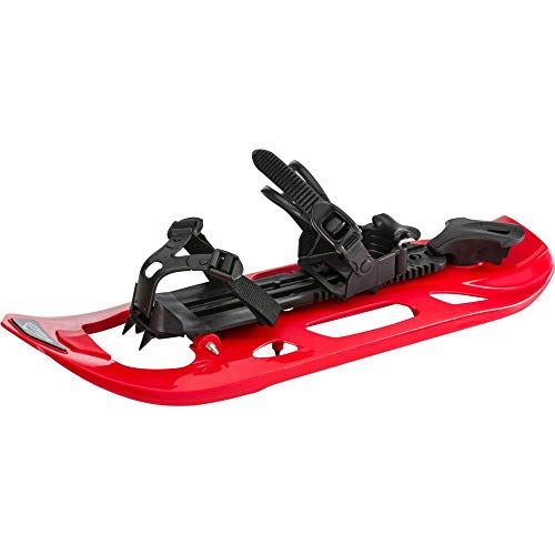 McKinley Schneeschuh Snowcross 2.0 (Farbe: 900 rot/schwarz)