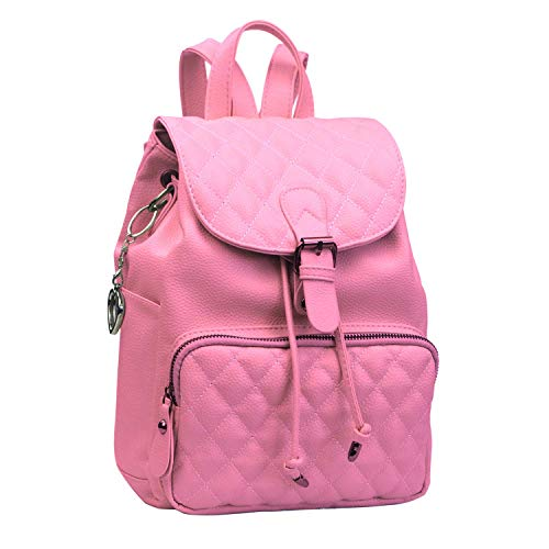 Alice Fashion Women Suture Rhombic Backpack...