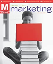 M: Marketing with Premium Content Access Card + Connect Plus by Dhruv Grewal (2010-06-07)