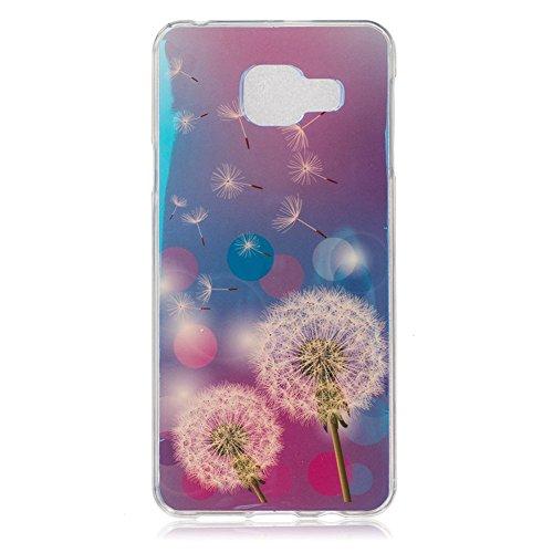 Lovefree Samsung Galaxy Core Prime SM-G360 / SM-G361F Custodia Silicone TPU Bumper Sottile Gel Cover Chiaro Slim Copertura Originale Morbida Shell Protettiva Case Durevole Anti Scivolo Bordo Proteggi