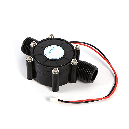10W generador de turbina de agua Micro Energía hidroeléctrica generador herramienta de...