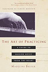 Piano Teacher in Birmingham - The Art of Practicing Book