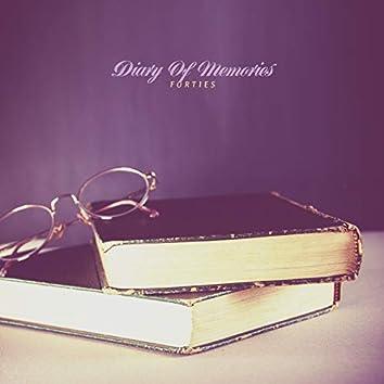 Diary Of Memories