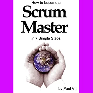 How to Become a Scrum Master in 7 Simple Steps Titelbild