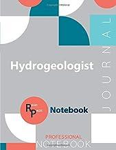 Hydrogeologist Certification Exam Preparation Notebook, examination study writing notebook, Office writing notebook, 154 p...