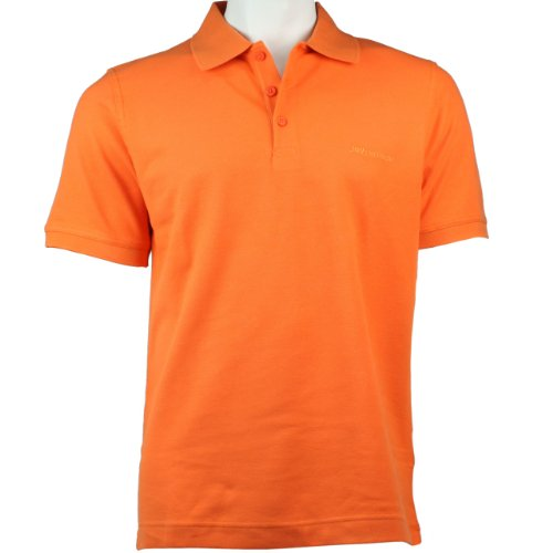 JOY sportswear Classique Marques Polo Shirt Orange - Orange - 1 Mois