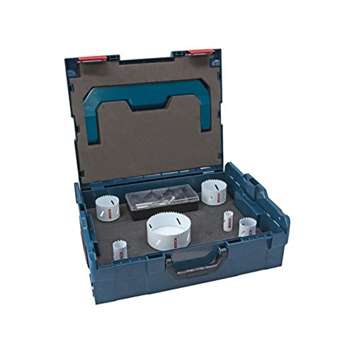 Preisvergleich Produktbild Bosch Professional 2 608 438 155 Lochsägen-Set Progressor