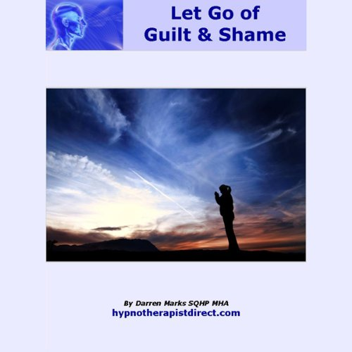 Release Guilt and Shame audiobook cover art