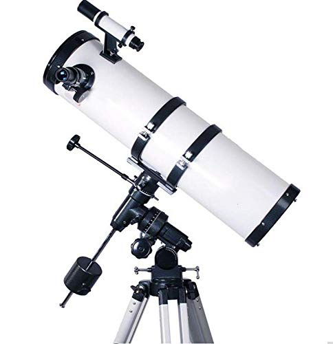 CZZ Telescopio Astronómico HD Alta Potencia Gran Calibre Observación de Estrellas Cielo Profundo Luz de la Luna,UNA,Telescopio