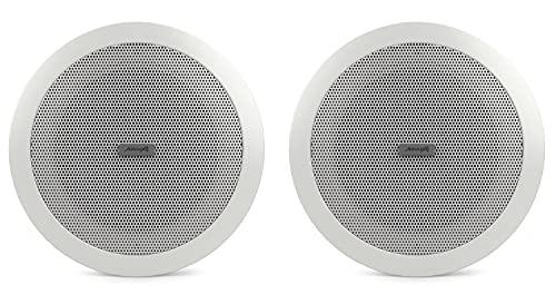 """Audibax, Altavoces Bluetooth de Techo CM508L-BT, Woofer 5,25"""",..."""