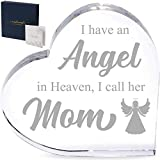 Sympathy Gift Memorial Gifts Bereavement - Sympathy Gifts for Loss of Mother Grief Funeral In Memory of Loved One Condolence Rememberance Sorry for Your Loss Loving Mom Grieving Mothers Remembrance