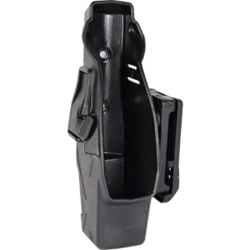 Taser X26P Blackhawk Holster, Left Hand