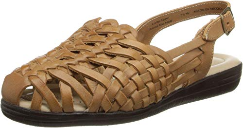 Comfortiva womens 12552 06 Xw 100 Sneaker, Natural, 5.5 US
