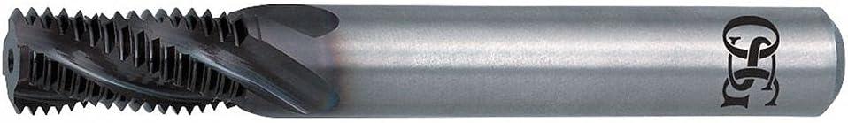 OSG Helical Mail order cheap discount Thread Mill UNF Carbide 4100004911 -