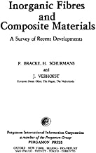Inorganic Fibres & Composite Materials: A Survey of Recent Developments (European Patent Office Applied Technology Series)